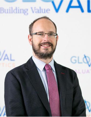 Carlos Gomez de Castro