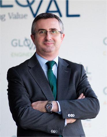 Javier Heredia