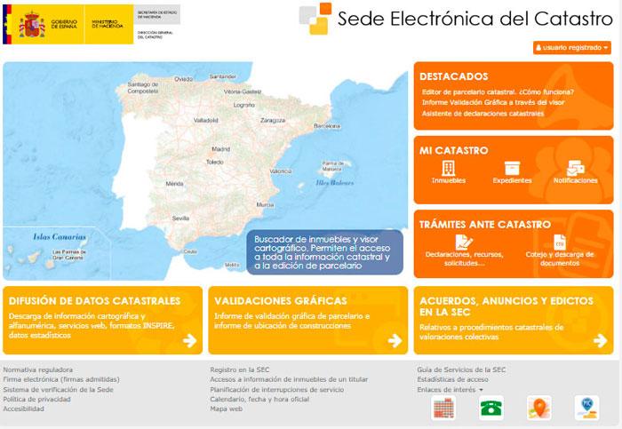 sede-electronica-catastro