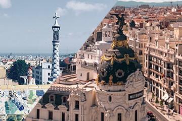 precio-vivienda-madrid-barcelona